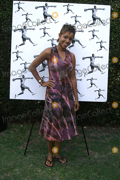 Chrystee Pharris Photo - Robi Reed Hosts Her 4th Annual End of Summer Party Sponsored by Nike Tanqueray and Crown Royal Private Residence Los Angeles CA 08-26-2006 Chrystee Pharris Photo Clinton H Wallace-photomundo-Globe Photos Inc