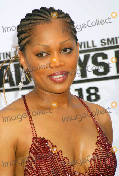 theresa randle husband