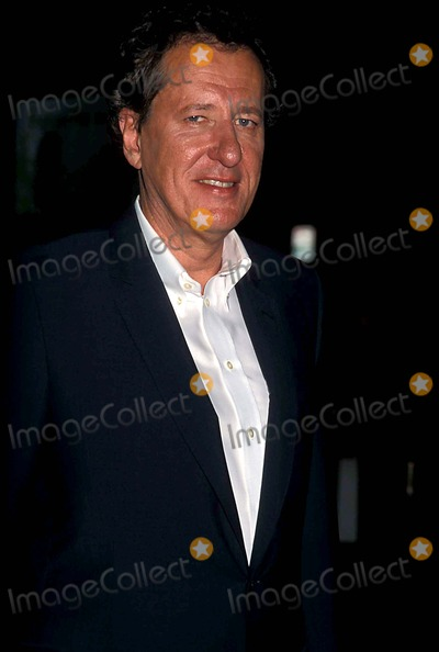 Geoffrey Rush Photo - the World Premiere of Intolerable Cruelty at the Samuel Goldwyn Theatere Beverly Hills CA 09302003 Photo  Phil Roach IpolGlobe Photos Inc2003 Geoffrey Rush