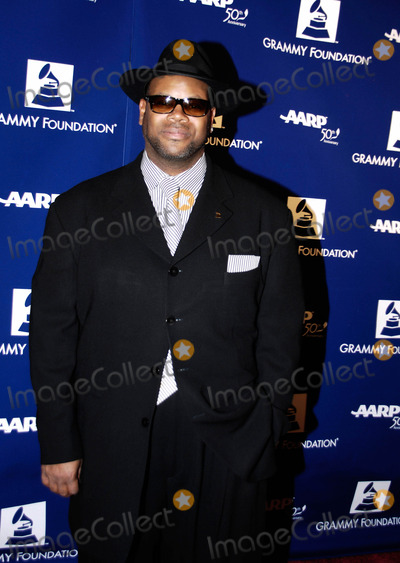 Jimmy Jam Photo - Grammy Foundation 10th Annual Music Preservation Project Presented by Aarp Program Celebrates 50 Years of Music and Social Change Jimmy Jam Photo by Lemonde Goodloe-Globe Photosinc