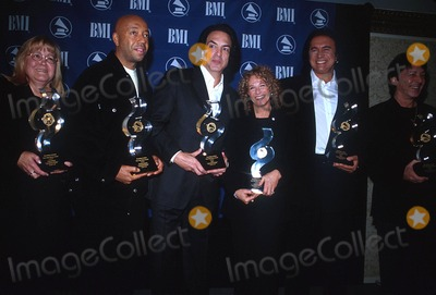 Ace Frehley Photo -  12401 the New York Chapter of the Recording Academy at the Roosevelt Hotel in NYC Linda Moran Russell Simmons Paul Stanley (Kiss) Carole King Gene Simmons (Kiss) and Ace Frehley Photo by Paul SchmulbachGlobe Photos Inc