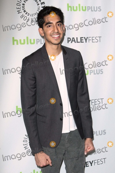 Dev Patel Photo - Dev Patel attends 2013 Paleyfest - the Newsroom March 3 2013 at the Saban Theaterbeverly Hills causa Photo TleopoldGlobephotos