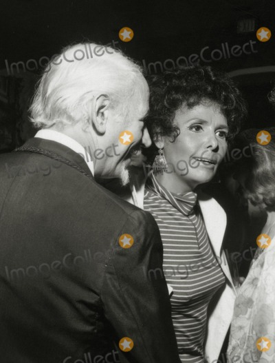 Lena Horne Photo - Lena Horne and Lennie Hayton Hornebelafonte Opening in Las Vegas Photo Nate CulterGlobe Photos Inc