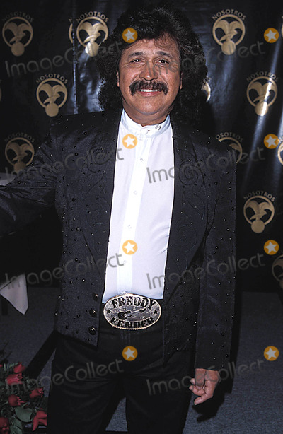 Freddy Fender Photo - Freddy Fender Freddyfenderretro K12963tr 28th Annual Golden Eagle Awards 07-31-1998 Photo Tom Rodriguez-Globe Photos Inc