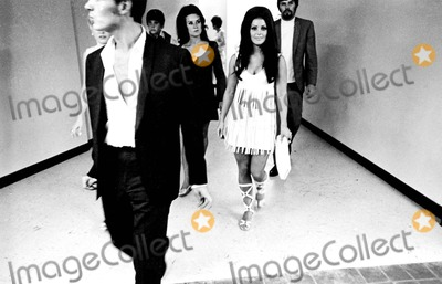 Tiffany Photo - Pricilla Presley Nelson TiffanyGlobe Photos Inc