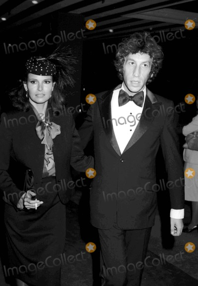 Raquel Welch Photo - Raquel Welch with Andre Weinfeld at Personal Managers West Awards Beverly Hills Hotel 9251979 10934 Photo by Phil RoachipolGlobe Photos Inc