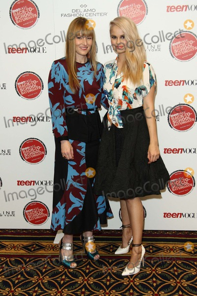 Amy Astley Photo - Debby Ryan and Amy Astley Attend Teen Vogues Back-to-school-saturday Kickoff Event on August 8th 2014 at Del Amo Fashion Center torrancecaliforniausa Photo tleopoldGlobephotos
