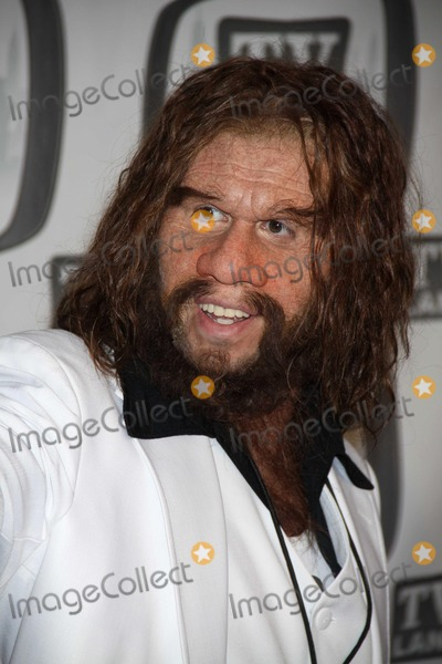 GEICO CAVEMAN Photo - Geico Caveman at Tv Land Awards 2011 at Javits Center New York City 04-10-2011 Photo by John BarrettGlobe Photos Inc
