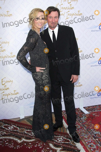Gillian Jacobs Photo - Wayne Gretzky and Janet Gretzky Attend 10th Annual Afred Mann Foundation Gala Held at Robinson- May Lot October 13 2013 Beverly Hillscaliforniausa Photo TleopoldGlobephotos
