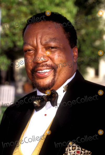 Paul Winfield Photo - Star Trek 30 Years and Beyond Tribute Paul Winfield Photo by Fitzroy BarrettGlobe Photosinc 1996 Paulwinfieldretro
