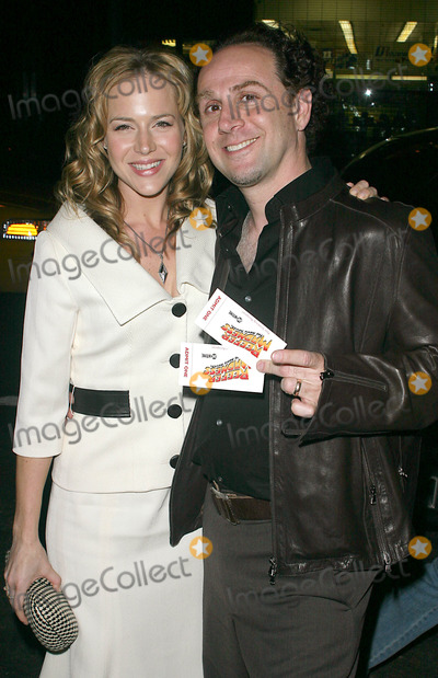 John Kassir Photo - After Party For Showtimes Smokin Host NY Premiere of Movie Musical  Reefer Madness  at the Directors Guild of America in New York City 4-10-2005 Photo Byjohn Zissel-ipol-Globe Photosinc 2005 Julie Benz and John Kassir