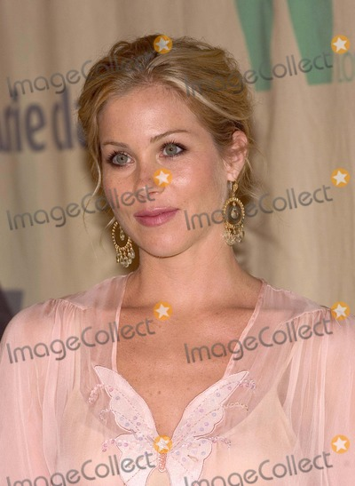 Christina Applegate Photo - 2004 Crystal and Lucy Awards Women in Film Celebrates the Paltrow Family at the Westin Century Plaza Hotel Century City CA 06182004 Photo by Fitzroy BarrettGlobe Photos Inc 2004 Christina Applegate