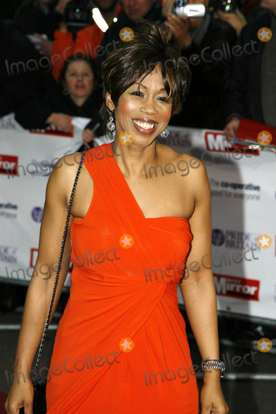 Trisha Goddard Photo - Trisha Goddard Tv Presenter K59959 Pride of Britain Awards 2008 at London Television Centre  London 09-30-2008 Photo by Neil Tingle-allstar-Globe Photos Inc