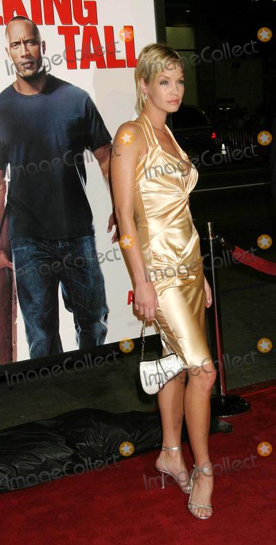 Ashley Scott Walking Tall Dance Ashley Scott Pi...