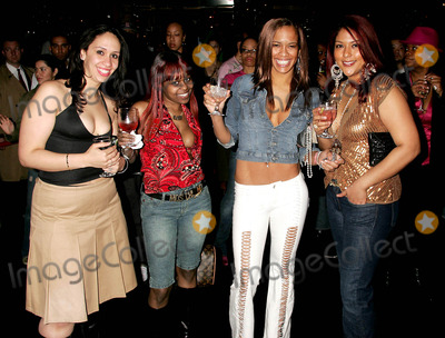 Faith Evans Photo - Faith Evans Cd Release Party at the Supper Clubw 47th Street New York City 04-03-2005 Photo Rick Mackler-rangefinderrs-Globe Photos Inc