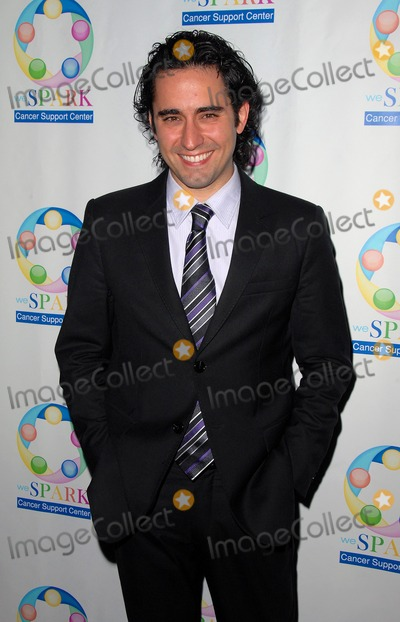 John Young Photo - Broadway Tonight an Evening of Song and Dance in Celebration of Wesparks 10th Anniversary at the Alex Theatre in Glendale CA 100410 Photo by Scott Kirkland-Globe Photos  2010 John Lloyd Young