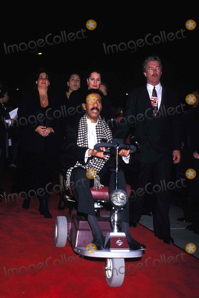 Richard Pryor Photo - Richardpryorretro Richard Pryor and Jennifer K0136lr 1994 Photo by Lisa Rose-Globe Photos