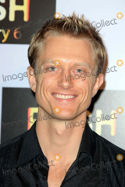 Neil Jackson Photo - Neil Jackson Actor the Premiere of Push at the Mann Village Theatre Los Angeles CA 01-29-2009 Photo by Graham Whitby Boot-allstar-Globe Photos