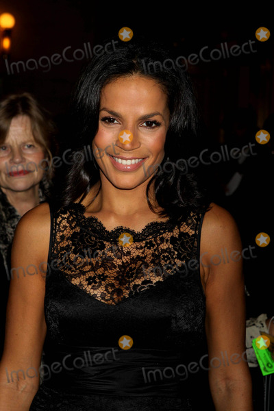 Crystal Anthony Photo - Crystal Anthony at Opening Night Gala of Alvin Ailey American Dance Theatre at City Center NYC 12-02-2009 Photos by John Barrett-Globe Photos Inc 2009