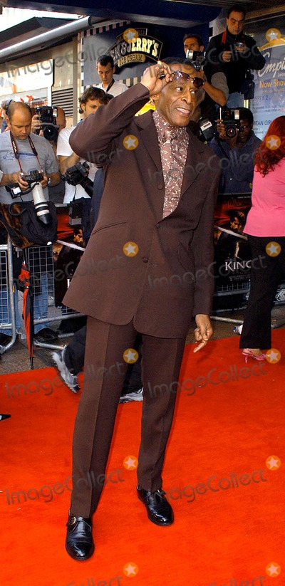 Antonio Fargas Photo - Henry DavenportglobelinkukcomGlobe Photos Inc 07152004 000959 Antonio Fargas King Arthur European Premiere - Empire Leicester Square London