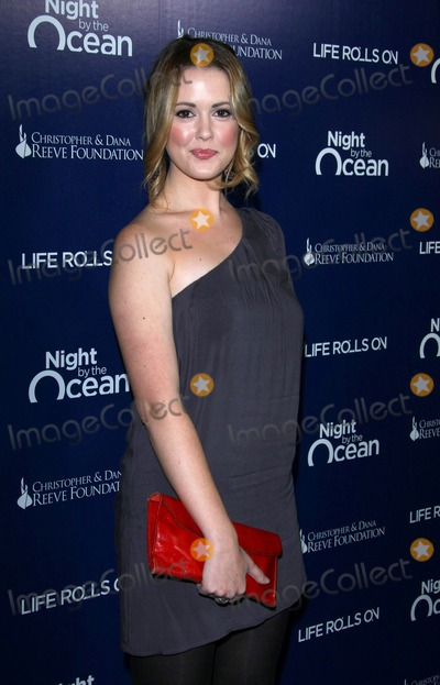 Aynsley Bubbico Photo - Aynsley Bubbico Actress 7th Annual Night by the Ocean Gala Beverly Hills Los Angeles 10-17-2010 Photo by Graham Whitby Boot-allstar-Globe Photos Inc 2010