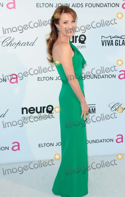 Jane Seymour Photo - Jane Seymour attends Elton John Aids Foundation 21st Annual Academy Awards Viewing Party February 24 2013 at West Hollywood Parkwest Hollywoodcausaphoto TleopoldGlobephotos