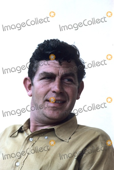 Andy Griffith Photo - Andy Griffith 1963 19465 Photo by Jack Stager-Globe Photos Inc