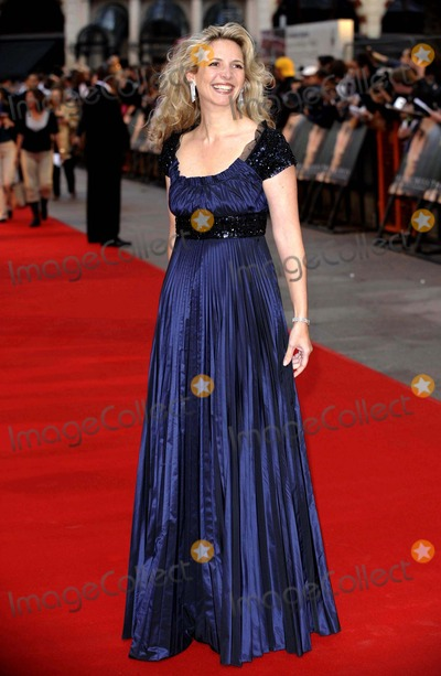 Amanda Foreman Photo - Amanda Foreman the Duchess Premiere-arrivals-odeon Leicester Square London United Kingdom 09-03-2008 Photo by Mark Chilton-richfoto-Globe Photos Inc