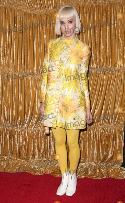 Alice and Olivia Photo - Alice and Olivia Fall 2015 Presentation-celebs Prince George Ballroom NYC February 16 2015 Photos by Sonia Moskowitz Globe Photos Inc 2014 Margot Moretti