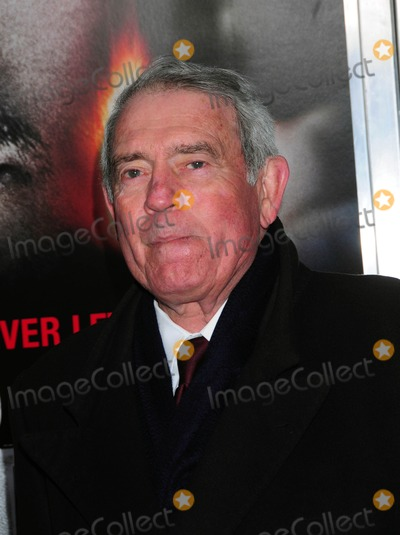 Dan Rather Photo - a Screening of Shutter Island at the Ziegfeld Theater in New York City on 02-17-2010 Photo by Ken Babolcsay-Globe Photos Inc Dan Rather