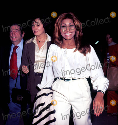 Tina Turner Photo - Tina Turner 1974 1970s MichelsonGlobe Photos Inc