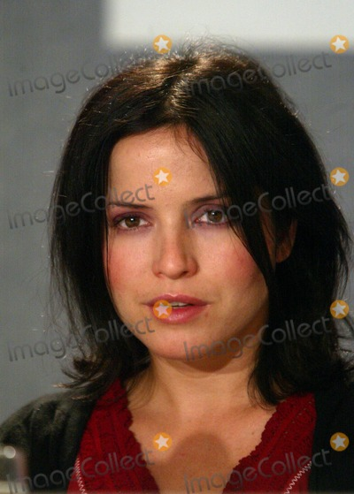 Andrea Corr Photo - Andrea Corr Toronto International Filmfest Press Conference the Boys From County Clare Hotel Delta Chelsea Toronto Canada September 132003 Photo by Alec MichaelGlobe Photos Inc 2003
