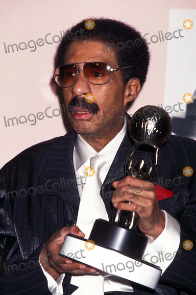 Richard Pryor Photo - Richardpryorretro K4523lr 27th Annual Naacp Image Awards 1996 Photo by Lisa Rose-Globe Photos K4523lr 27th Annual Naacp Image Awards 1996 Photo by Lisa Rose-Globe Photos Richard Pryor