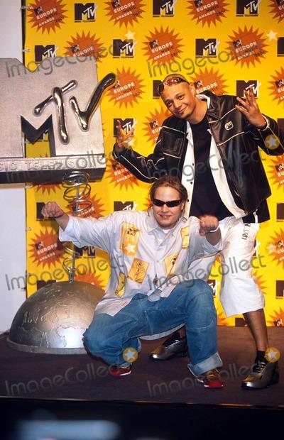 Rammstein - MTV Music History