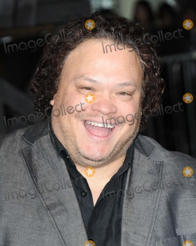 Adrian Martinez Photo - Adrian Martinez attending the Los Angeles Premiere of Point Break Held Eat the Tcl Chinese Theatre in Hollywood California on December 15 2015 Photo by David Longendyke-Globe Photos Inc