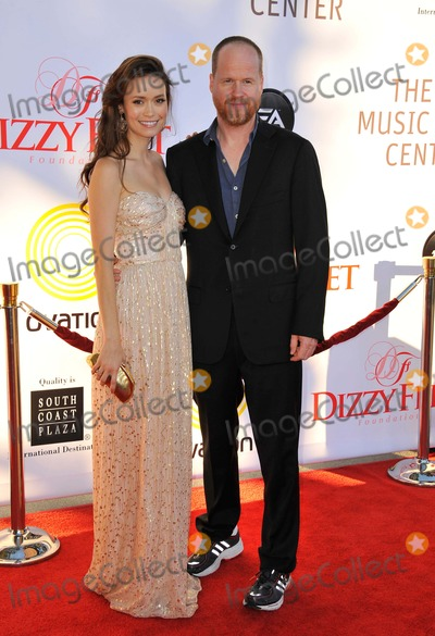 Summer Glau Photo - Summer Glau Joss Whedon attending the 2nd Annual Dizzy Feet Foundations Celebration of Dance Gala Held at the Dorothy Chandler Pavilion in Los Angeles California on July 28 2012 Photo by D Long- Globe Photos Inc