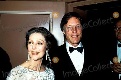 Richard Chamberlain Photo - Loretta Young_richard Chamberlain Photo ByGlobe Photos Inc 1984 Richardchamberlainretro
