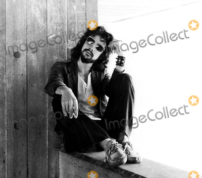 Cat Stevens Photo - Cat Stevens (Yusuf Islam) Andre CsillagGlobe Photos Inc