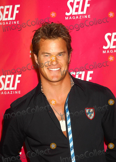 ALEC MUSSER Photo - Self Magazine Introduces Self Spotlight a First-ever Benefit to Support Breast Cancer Awareness at Crobar  New York City 09-27-2006 Photo by Ken Babolcsay-ipol-Globe Photos 2006 Alec Musser