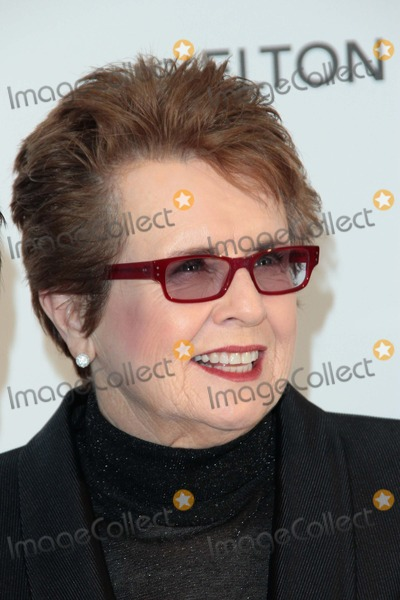 Billy Jean King Photo - Billie Jean King attends Elton John Aids Foundation 21st Annual Academy Awards Viewing Party February 24 2013 at West Hollywood Parkwest Hollywoodcausaphoto TleopoldGlobephotos