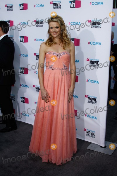 Missi Pyle Photo - Actress Missi Pyle Arrives at the 17th Annual Critics Choice Movie Awards at Hollywood Palladium in Los Angeles USA on 12 January 2012 Photo Alec Michael - Globe Photos Inc