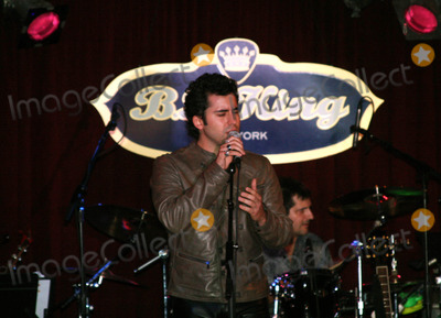 John Young Photo - Rockers on Broadway Benefit at Bb King Blues Club and Grill in New York City 11-02-2009 Photo by Mark Kasner-Globe Photos Inc John Lloyd Young