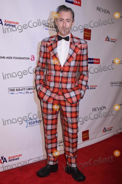 Alan Cumming Photo - Elton John Aids Foundations 11th Annual an Enduring Vision Benefit Cipriani Wall Street NYC October 15 2012 Photos by Sonia Moskowitz Globe Photos Inc 2012 Alan Cumming