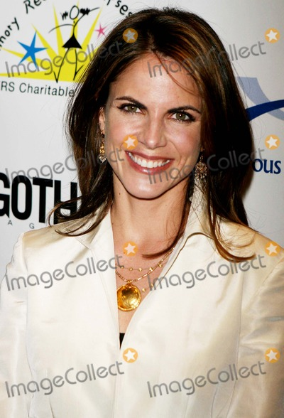 Natalie Morales Photo - Giant Steps to the Cure Benefit For Tuberous Sclerosis Complex at Chelsea Piers Date 04-12-2007 Photos by John Barrett-Globe Photosinc Natalie Morales