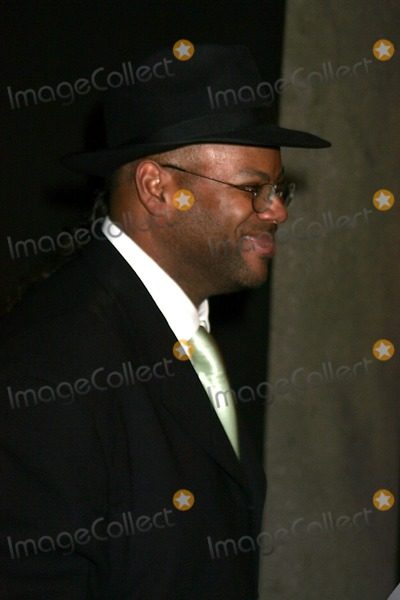 Jimmy Jam Photo - the 35th Annual Songwriters Hall of Fame Awards Induction Depatures Marriott Marquis New York City 06102004 Photo Rick Mackler Rangefinders  Globe Photos Inc 2004 Jimmy Jam