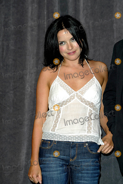 Andrea Corr Photo - Andrea Corr (Corrs) Toronto International Filmfest the Boys From Count Clare Toronto Canada Alec Michael  Globe Photos Inc