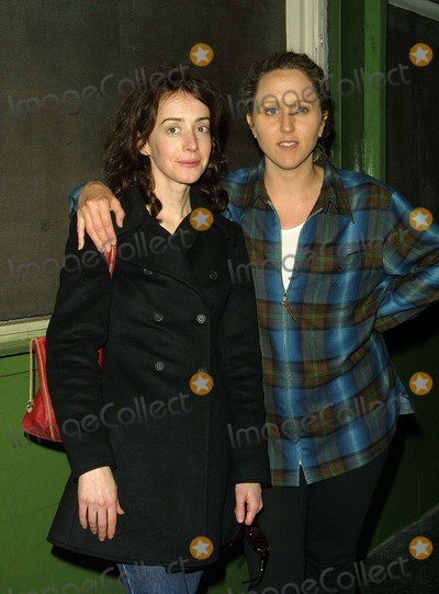 Adam Brooks Photo - Jane Adams and Brooke Smith 24 Hour Plays to Benefit the NY State Wtc Relief Fund Henry Fonda Theater Hollywood CA and After Party at Club Deep Hollywood CA February 24 2002 Photo by Nina PrommerGlobe Photos Inc 2002