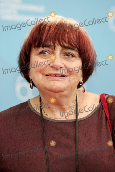 Agnes Varda Photo - 65th Venice Film Festival Les Plages Dagnes Photocall Venice Italy 09-03-2008 Photo by Roger Harvey-Globe Photos Inc2008 Agnes Varda