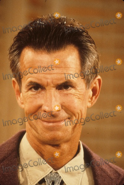 Anthony Perkins Photo - Anthony Perkins 1989 F8260 Supplied by Globe Photos Inc