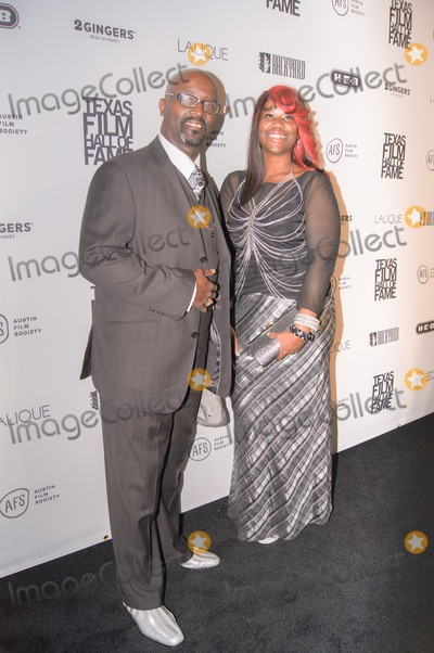 Alexis Jones Photo - Texas Film Awards Red Carpet at Austin Studios 31215 Austin TX Bishop Fred Jones Alexis Jones